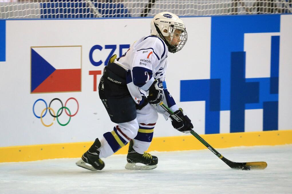 hokej brno