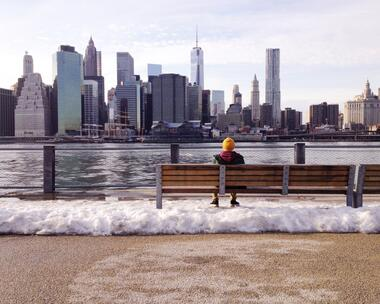 snow-bench-man-person-4-3