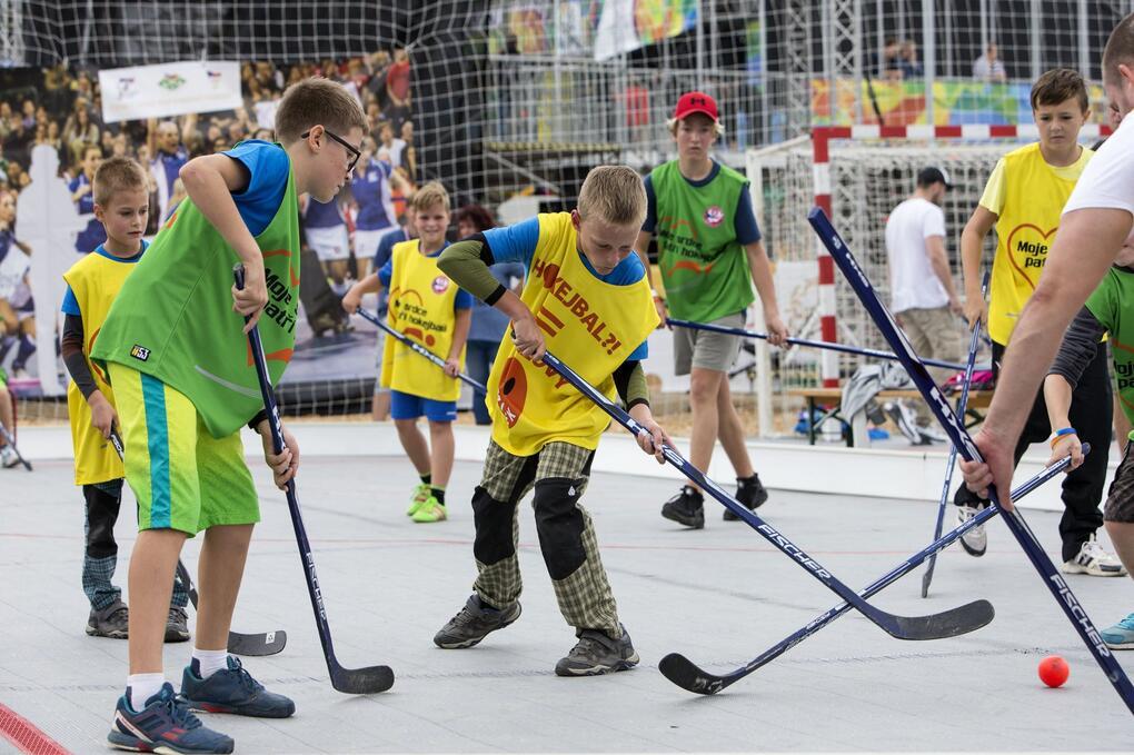Lipno Park Hokejbal-07